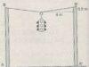 Bài 9.5, 9.6, 9.7, 9.8, 9.9 trang 24, 25 SBT môn Lý 10: Tìm lực kéo của dây AC và dây BC ?