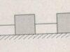 Bài III.1, III.2, III.3, III.4 trang 50, 51 SBT môn Lý lớp 10: Hai bờ mương chịu các áp lực FA và FB lần lượt là bao nhiêu?