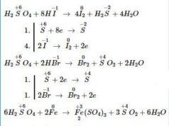 Bài 1, 2, 3, 4, 5 trang 190, 191 SGK Hóa học 10 Nâng cao: Luyện tập chương VI – nhóm ôxi