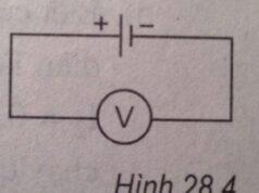 Bài 28.15, 28.16, 28.17, 28.18, 28.19, 28.20 trang 75, 76, 77 SBT Lý 7: Tìm hiệu điện thế U1, U2 tương ứng ở hai đầu mỗi bóng đèn ?