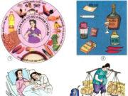 Bài 5. Cần làm gì để cả mẹ và bé đều khỏe? – Khoa học 5: Mọi người trong gia đình cần làm gì để thể hiện sự quan tâm, chăm sóc đối với phụ nữ có thai ?