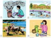 Bài 64. Vai trò của môi trường tự nhiên đối với đời sống con người – Khoa học 5: Điều gì sẽ xảy ra nếu con người khai thác tài nguyên thiên nhiên một cách bừa bãi