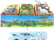 Bài 67. Tác động của con người đến môi trường không khí và nước – Khoa học 5:  Không khí và nước bị ô nhiễm sẽ gây ra tác hại gì