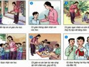 Soạn bài Kể chuyện: Bàn chân kì diệu – Em học được điều gì ở Nguyễn Ngọc Ký ?