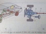Bài 33. Động cơ đốt trong dùng cho ô tô – Công nghệ 11: Nêu nhiệm vụ và phân loại hệ thống truyền lực trên ô tô