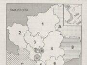 Bài 39. Vấn đề khai thác lãnh thổ theo chiều sâu ở Đông Nam Bộ SBT Địa lớp 12: Chứng minh rằng: Đông Nam Bộ là vùng kinh tế phát triển nhất cả nước ?
