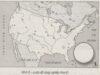 Bài 40 SBT Địa lớp 7 trang 91,92: Ghi lên lược đồ tên các trung tâm công nghiệp chính của vùng