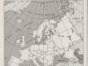 Bài 60. Liên minh Châu Âu – SBT Địa lớp 7: Ghi tên các quốc gia thành viên trong Liên minh châu Âu lên lược đồ