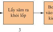Bài 7. Thực hành: Vá săm, thay lốp – Công nghệ 9