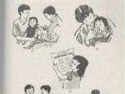 Bài 13. Quyền được bảo vệ, chăm sóc và giáo dục của trẻ em Việt Nam – GDCD lớp 7 : Hãy nêu bổn phận của học sinh đối với gia đình và nhà trường