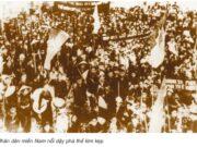 """Bài 20. Bến Tre đồng khởi – Lịch sử 5: Phong trào """"Đồng khởi"""" ở Bến Tre nổ ra trong hoàn cảnh nào?"""