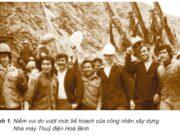 Bài 28. Xây dựng Nhà máy Thủy điện Hòa Bình – Lịch sử 5: Em biết thêm được những nhà máy thuỷ điện nào đã và đang được xây dựng ở nước ta ?