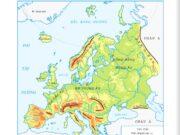 Bài 20. Châu Âu – Địa lớp 5: Người dân châu Âu có đặc điểm gì ?