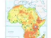 Bài 23. Châu Phi-Địa lí 5: Đường Xích đạo đi ngang qua phần lãnh thổ nào của châu Phi?