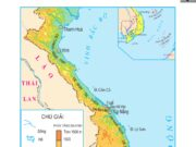 Bài 24. Dải đồng bằng duyên hải miền Trung – Địa lớp 4: Quan sát hình 2, đọc tên các đầm, phá ở Thừa Thiên – Huế.