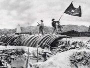 Bài 27. Cuộc kháng chiến toàn quốc chống thực dân Pháp xâm lược kết thúc (1953-1954) – Lịch sử 9: Dựa vào lược đồ (Hình 54), trình bày diễn biến chiến dịch lịch sử Điện Biên Phủ (1954).