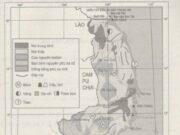 Đề kiểm tra học kì 2 Địa 8 SBT Địa lớp 8: Nêu vị trí, giới hạn của miền Nam Trung Bộ và Nam Bộ