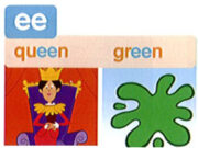 Lesson Four: Phonics – Unit 10 – Family & Friends Special Edition Grade 4: Listen and chant.