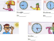 Review 3 – Family & Friends Special Edittion Grade 3: Point, ask, and answer.