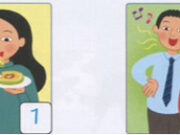 Lesson Six. – Unit 10 – Family & Friends Special Edition Grade 3: Point, ask, and answer.